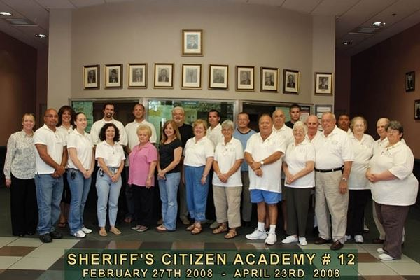 Citizens Academy 12