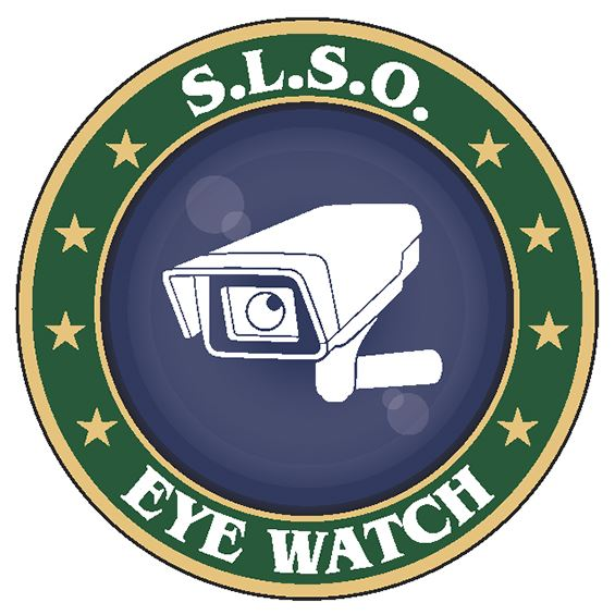 SLSO Eye Watch Logo