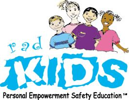 RAD Kids Personal Empowerment Safety Education