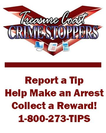 Crime Stopper Tip Phone Number