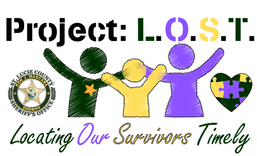The logo for the L.O.S.T. program.
