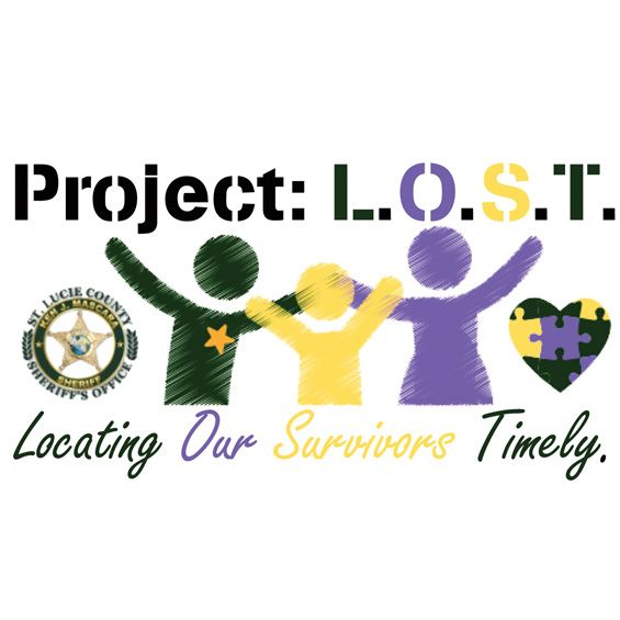 Project Lost Logo