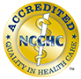 NCCHC acrredited quality in health care