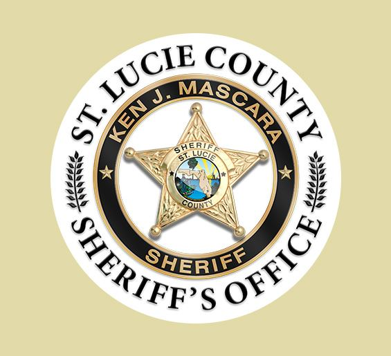 Image result for sheriff st lucie