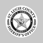 St. Lucie Co Sheriff's Office, FL