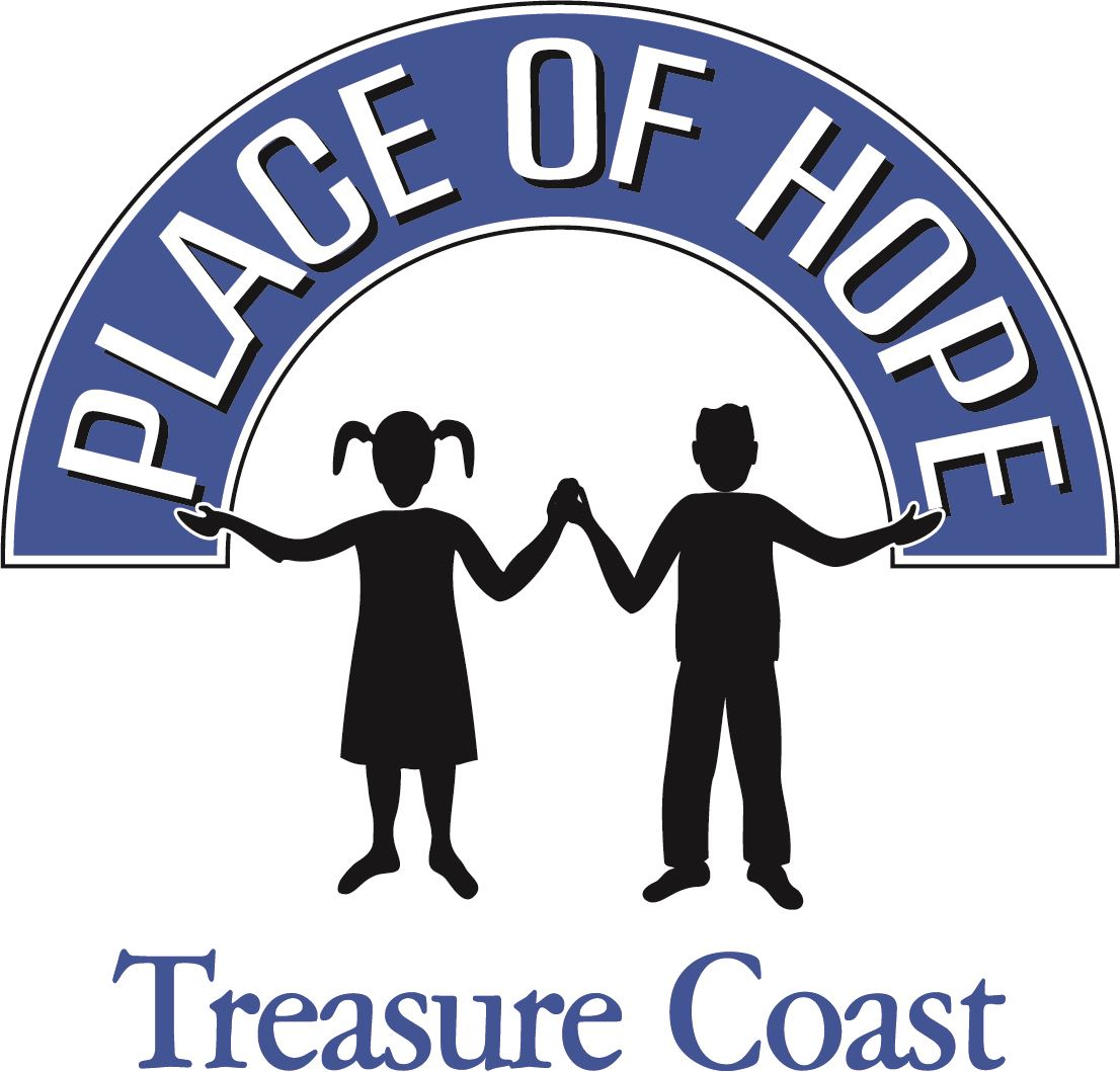 Place of Hope Logo Opens in new window