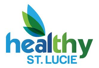 Healthy St Lucie Logo